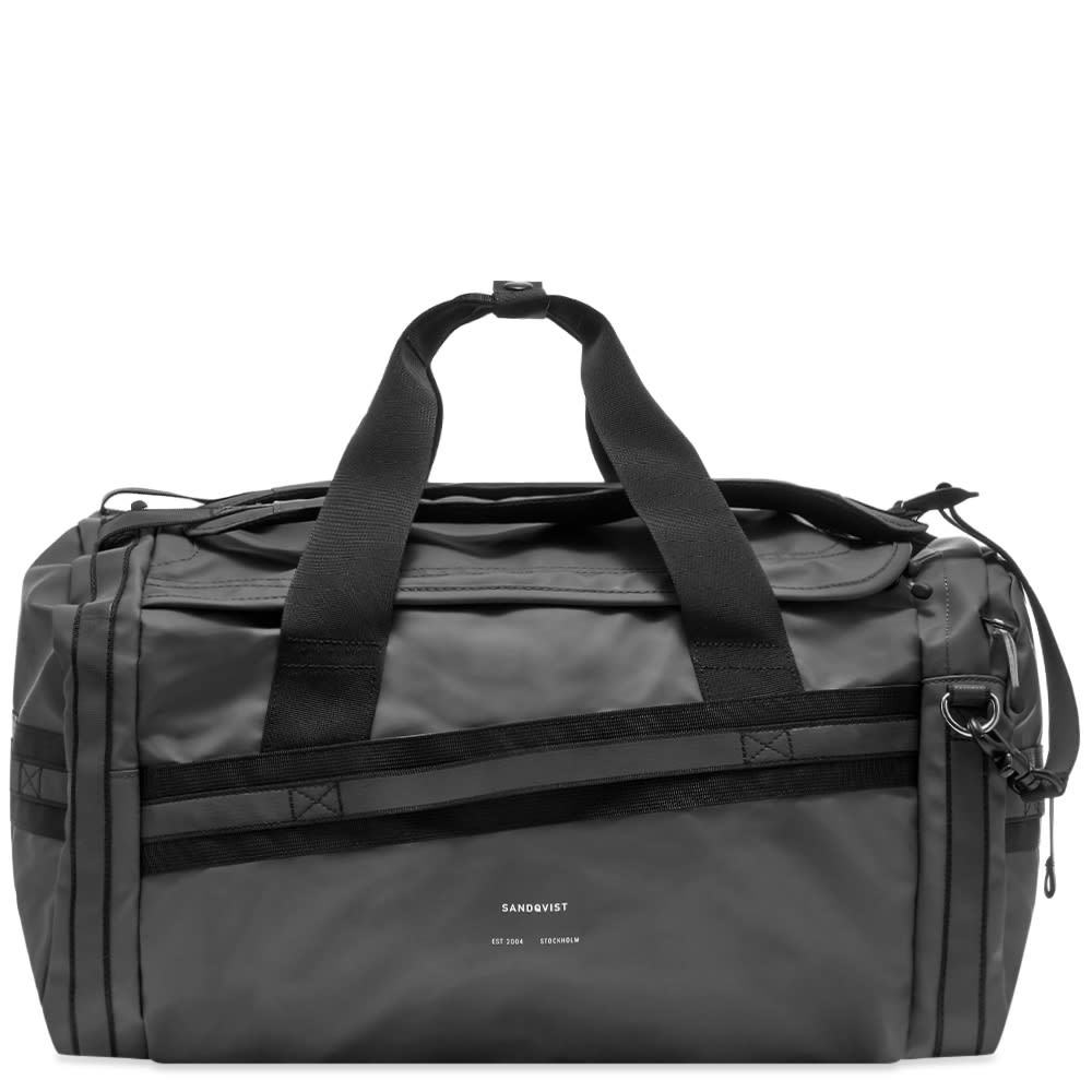 Photo: Sandqvist Leopold Duffel Bag