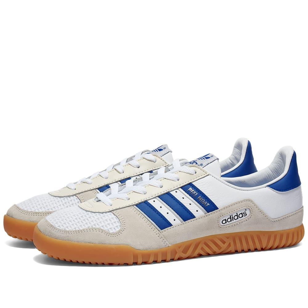 Photo: Adidas Indoor Comp