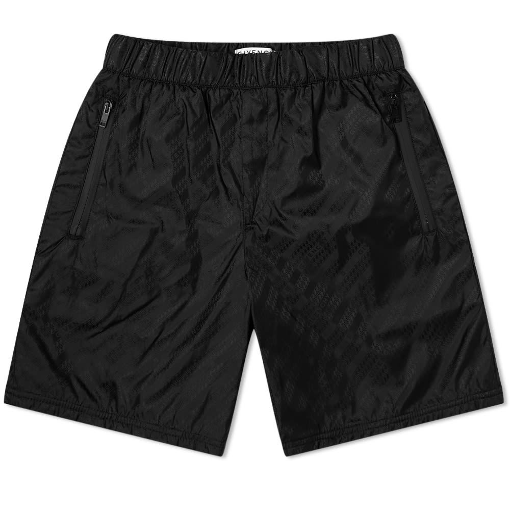 Photo: Givenchy Chain Jacquard Short