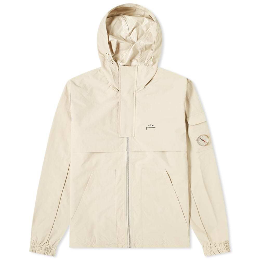 Photo: A-COLD-WALL* Storm Compass Jacket