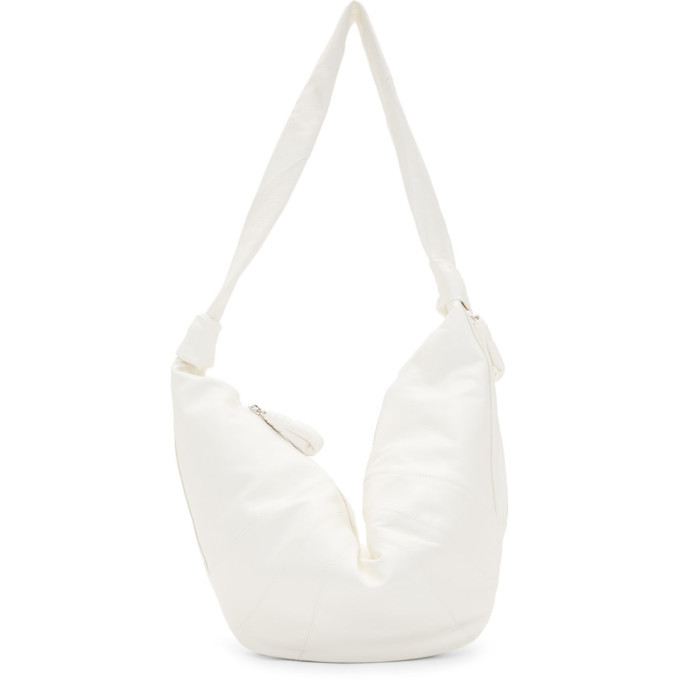 Lemaire Off-White Large Bum Bag