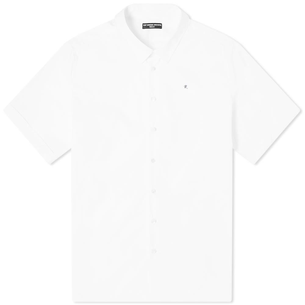 Raf Simons Short Sleeve R Shirt