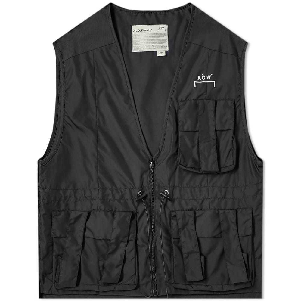 Photo: A-COLD-WALL* Nylon Utility Vest