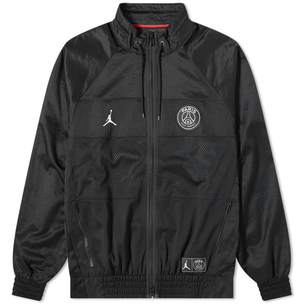 Photo: Air Jordan x PSG Air Jordan Suit Jacket