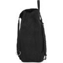 Raf Simons Black Eastpak Edition Padded Loop TopLoad Backpack