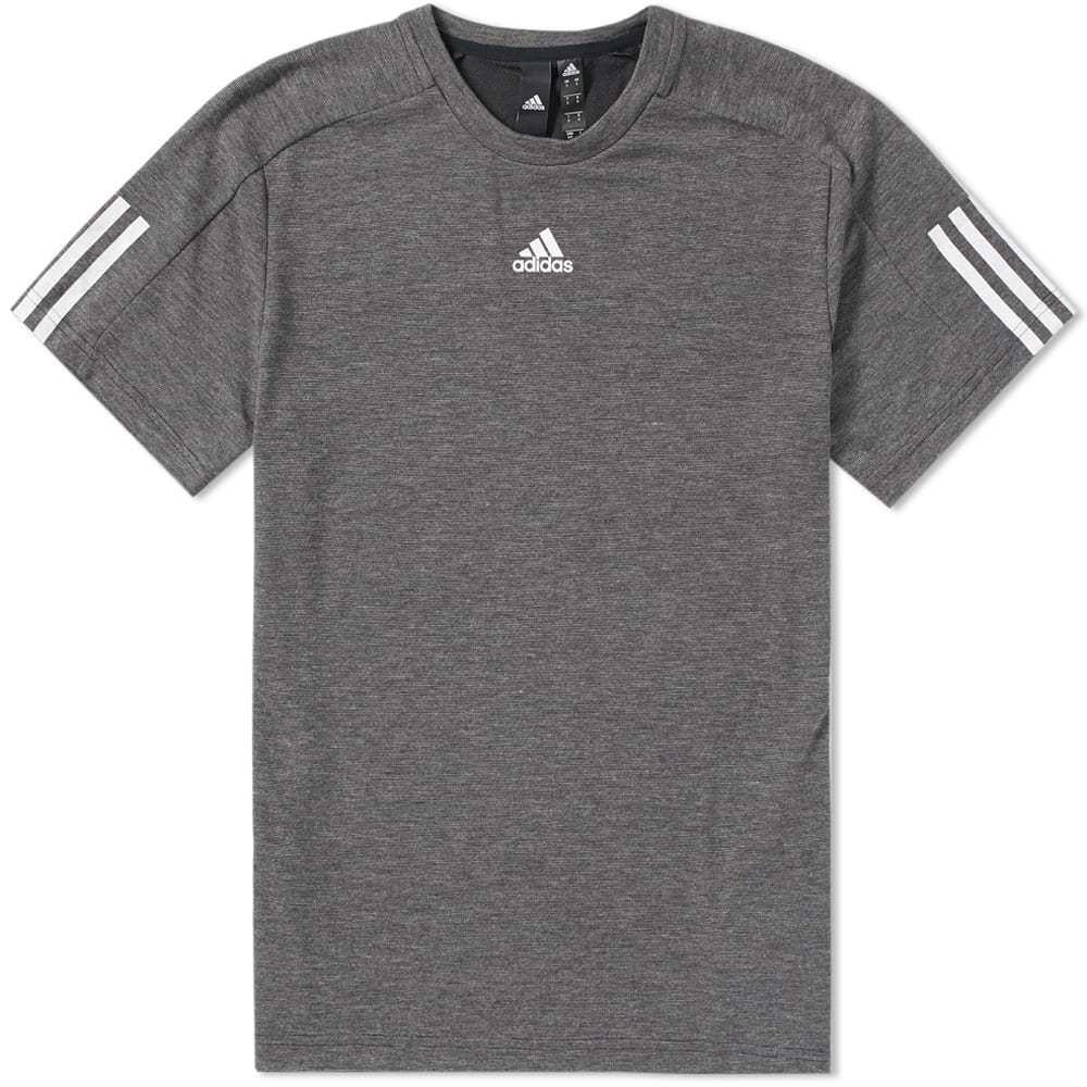 Adidas ID Stadium Tee Black