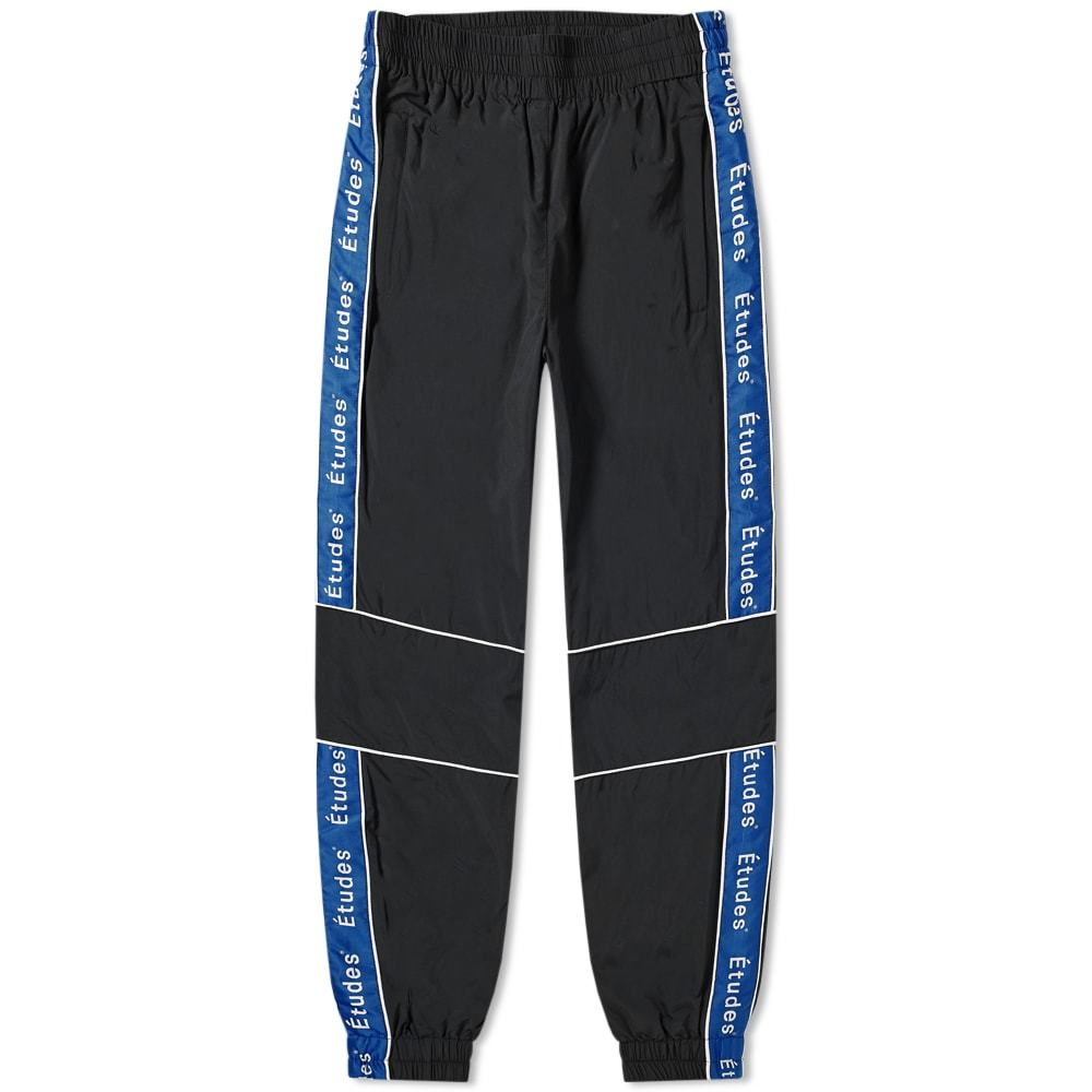 Photo: Études Wimbledon Taped Track Pant