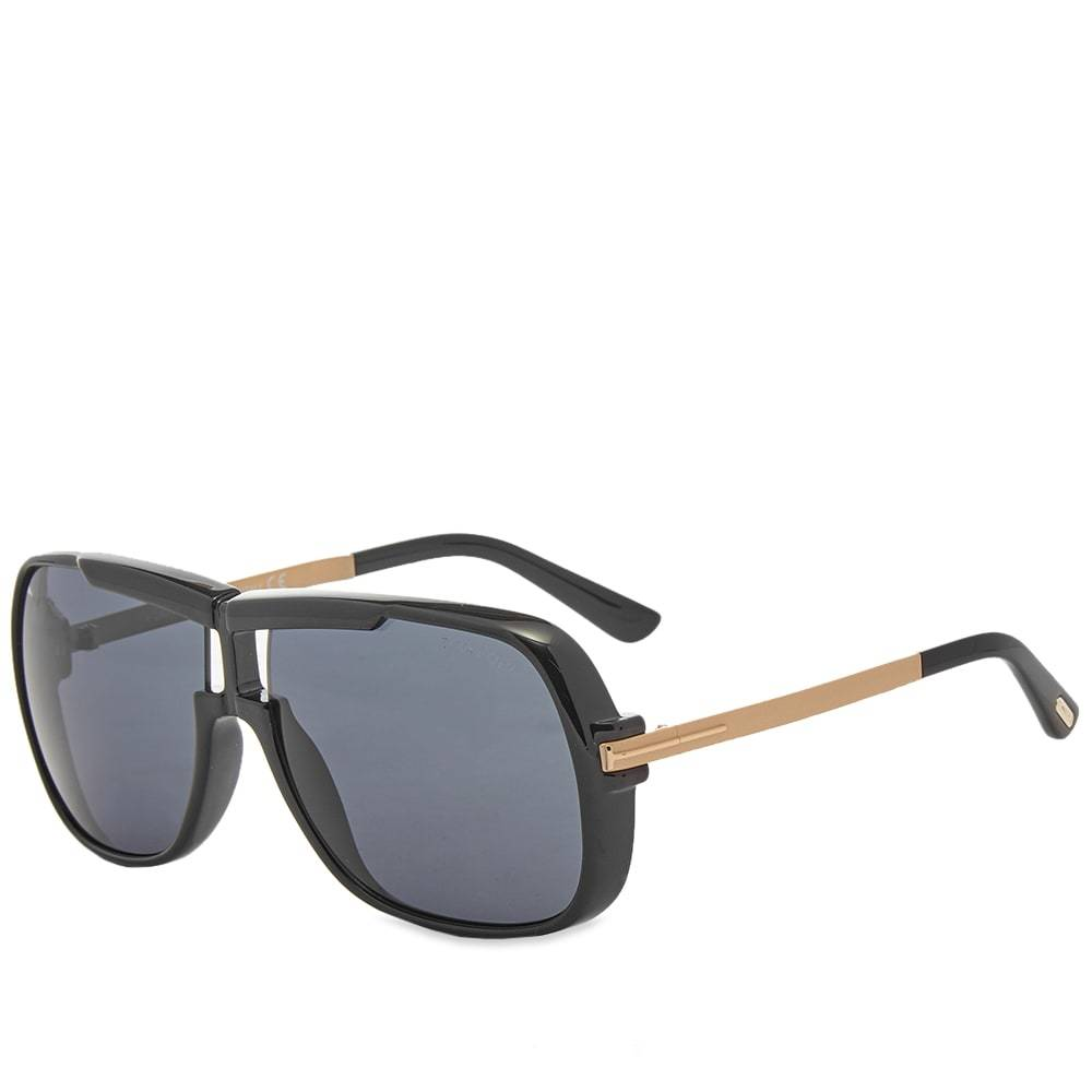 Photo: Tom Ford FT0800 Caine Sunglasses