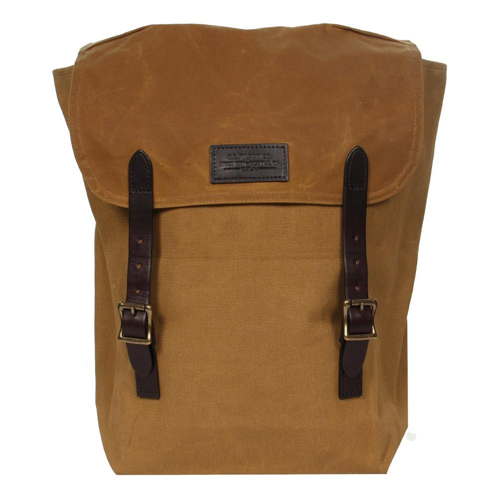 Ranger Backpack - Brown