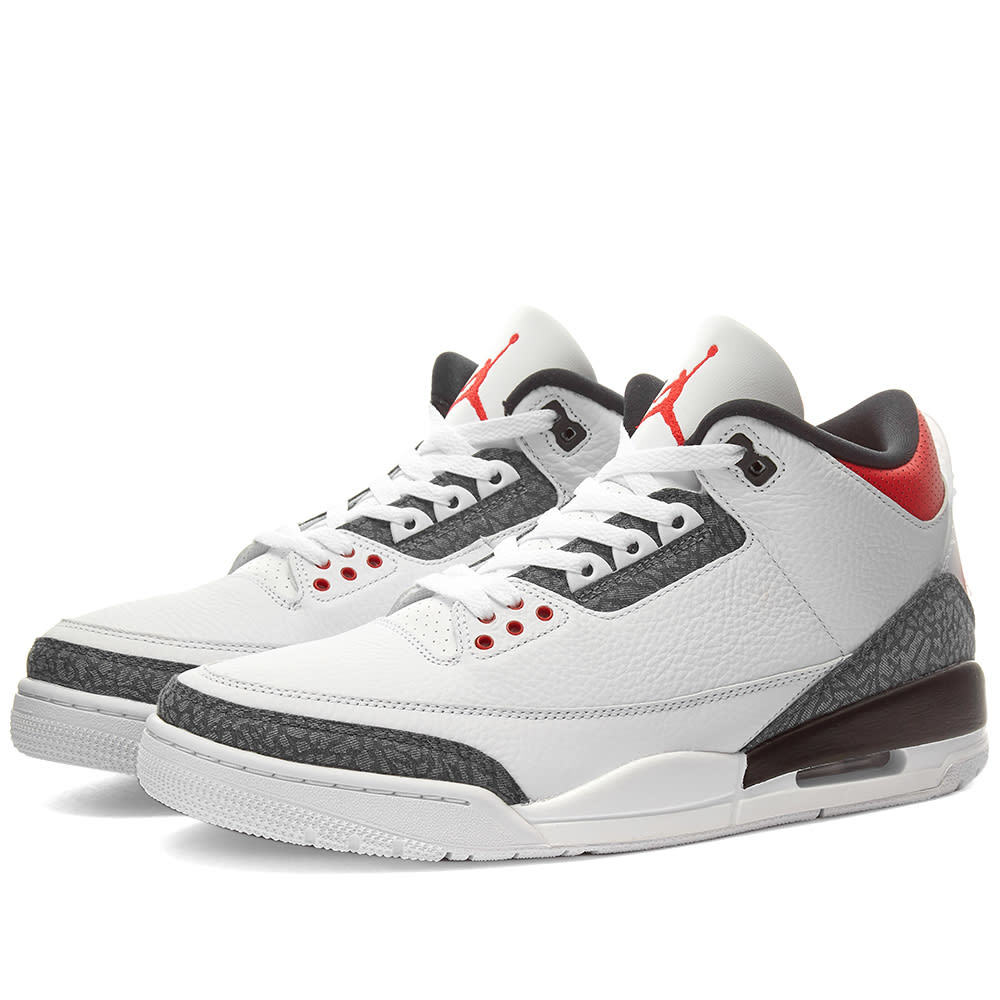 Nike Air Jordan 3 Retro SE Denim Nike Jordan Brand