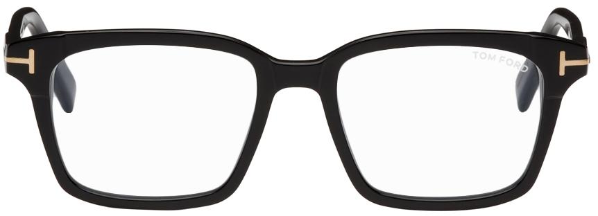 Photo: TOM FORD Blue Block 5661 Glasses