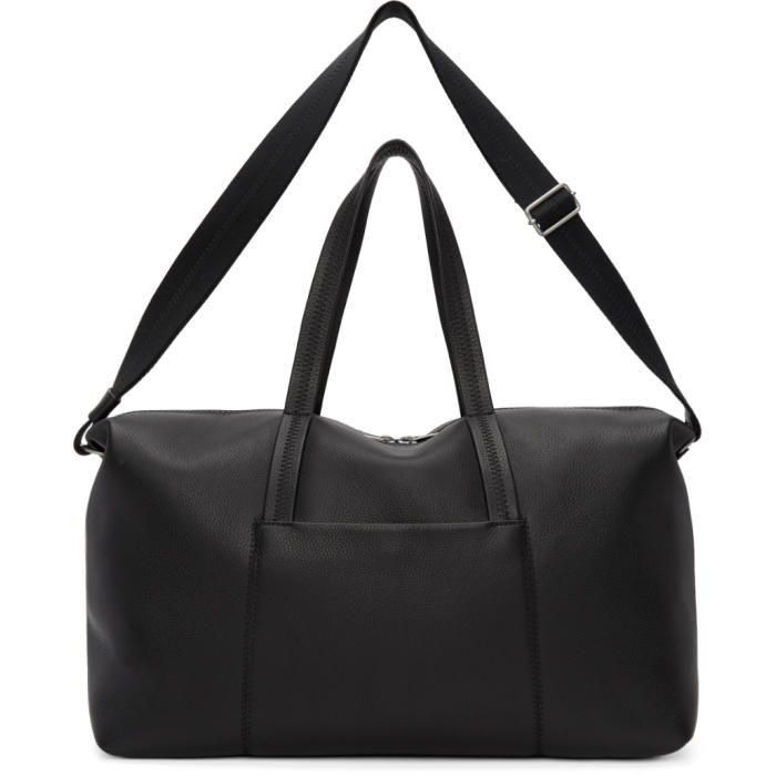 Photo: Maison Margiela Black Sailor Duffle Bag