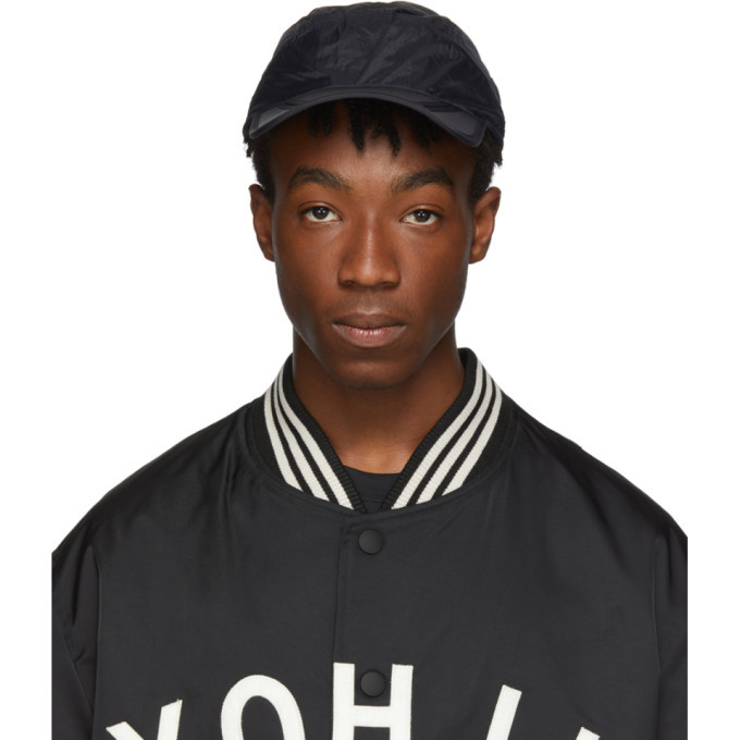 Photo: Y-3 Black Folda Cap