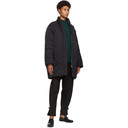 3.1 Phillip Lim Green Alpaca Sweater