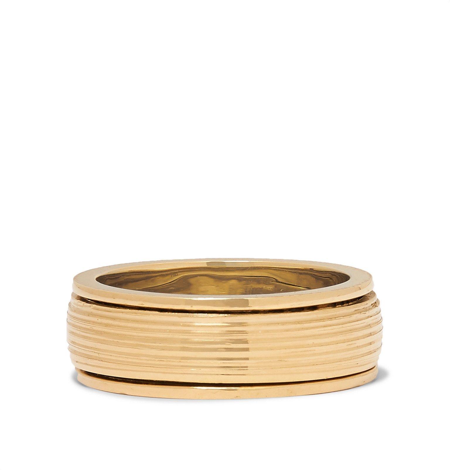Luis Morais - 18-Karat Gold Ring - Gold