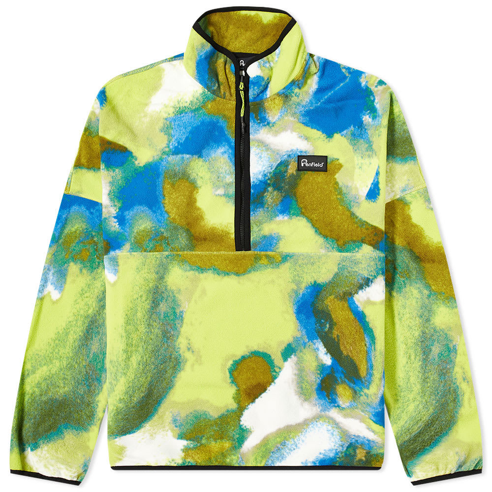 Photo: Penfield Melwood All Over Print Fleece