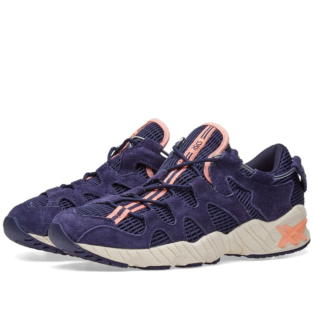 Asics Gel Mai Purple