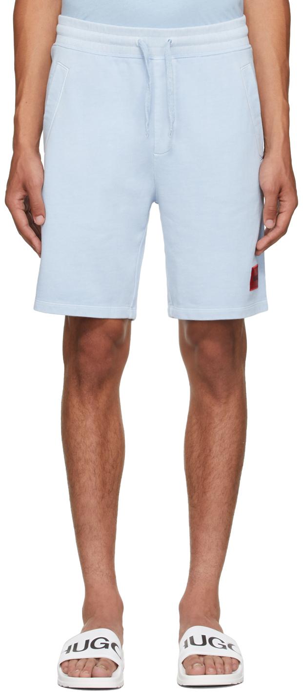 Photo: Hugo Blue Diz-D Shorts
