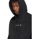 Ksubi SSENSE Exclusive Black Logo Hoodie