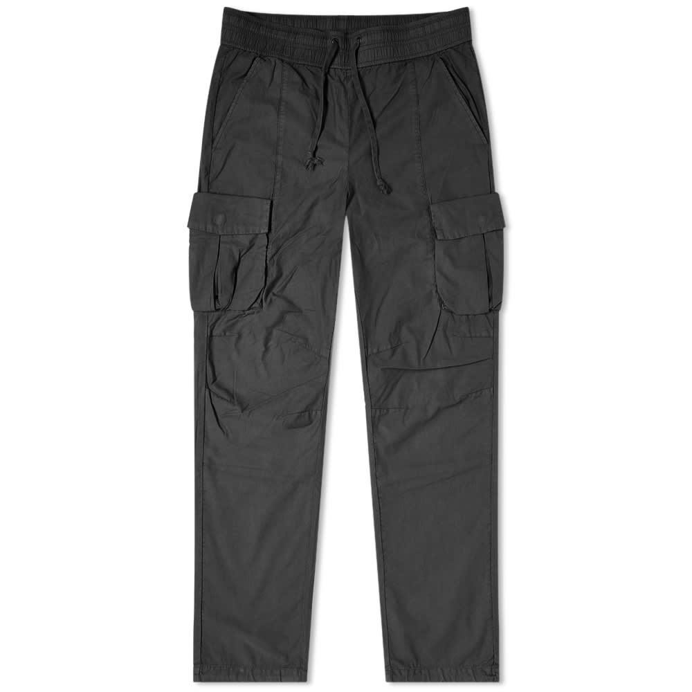 Photo: John Elliott Back Sateen Cargo Pant