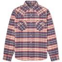 RRL Heavy Plaid Shirt