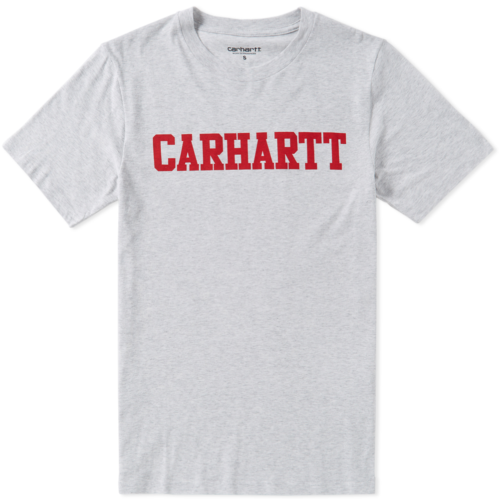 Photo: Carhartt Light College Tee