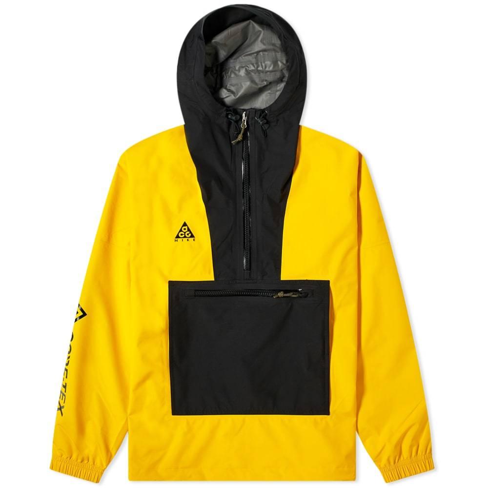 Photo: Nike ACG Gore-Tex Paclite Jacket