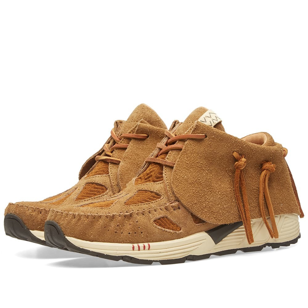 Photo: Visvim FBT Prime Runners