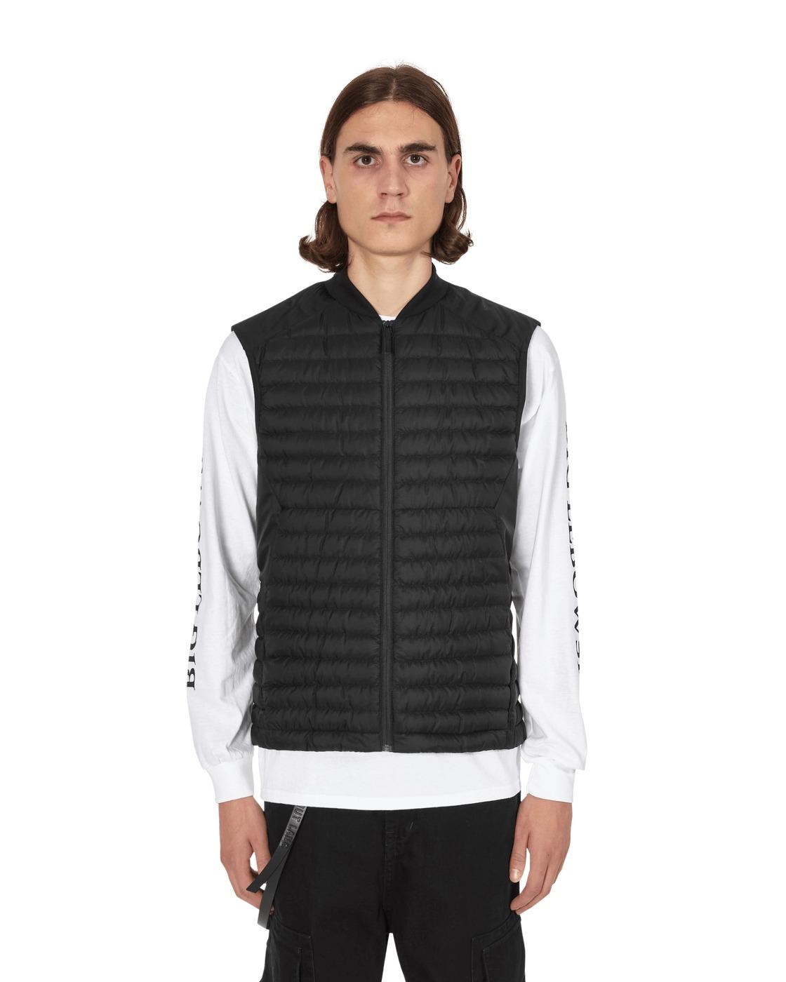 Photo: Arc'teryx Veilance Conduit Vest Black