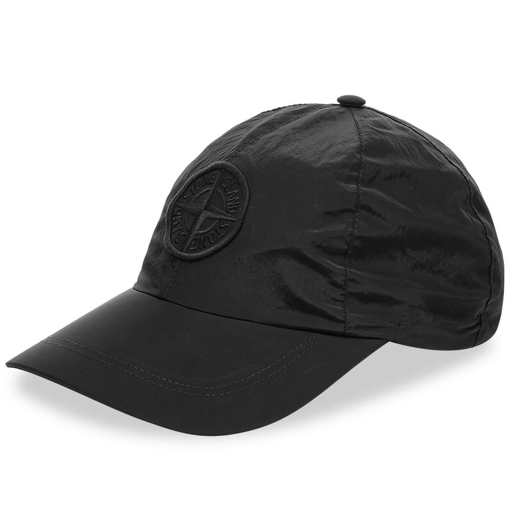 Photo: Stone Island Nylon Metal Cap