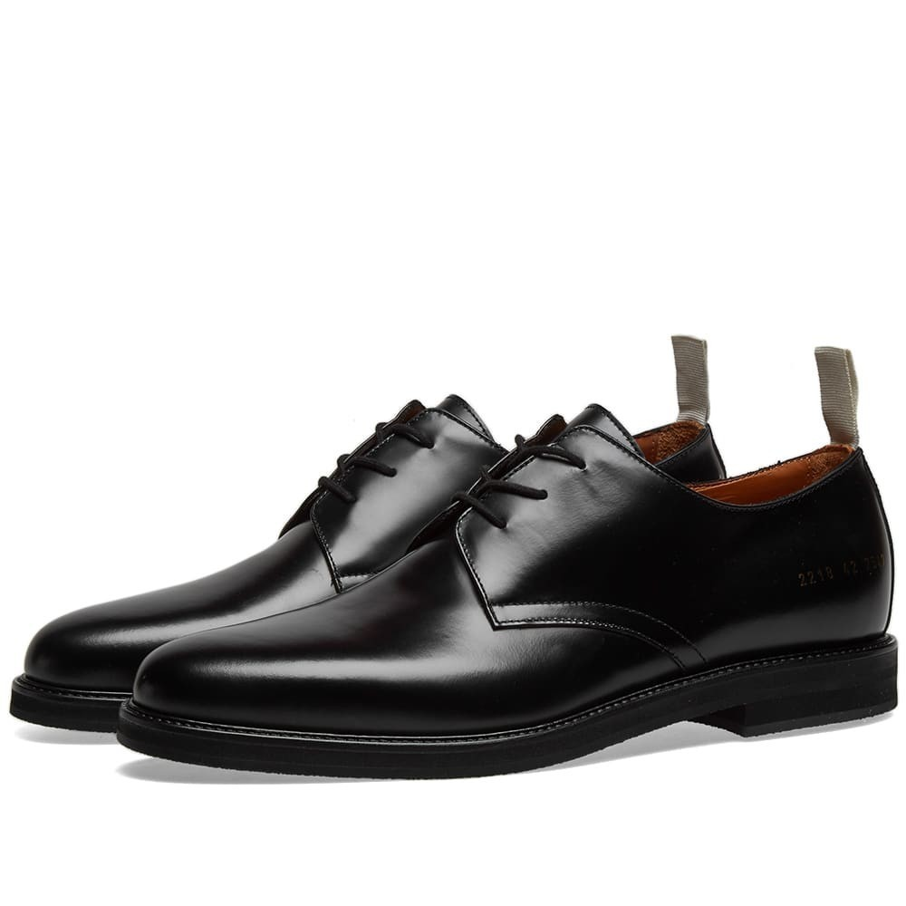 Common Projects Standard Derby