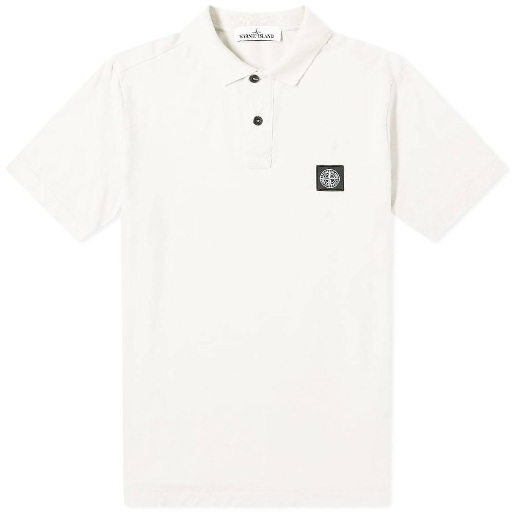 Photo: Stone Island Polo Shirt