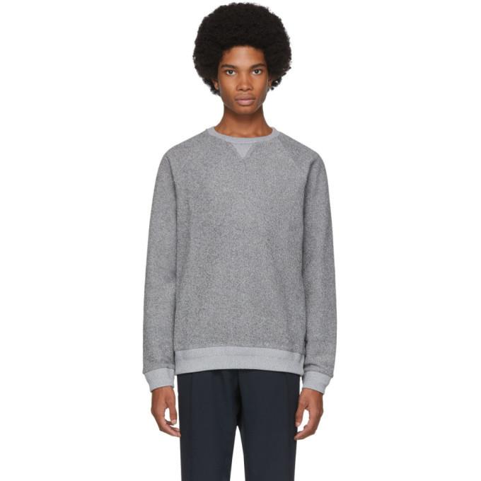 Photo: Boss Grey Reverse Sweatshirt