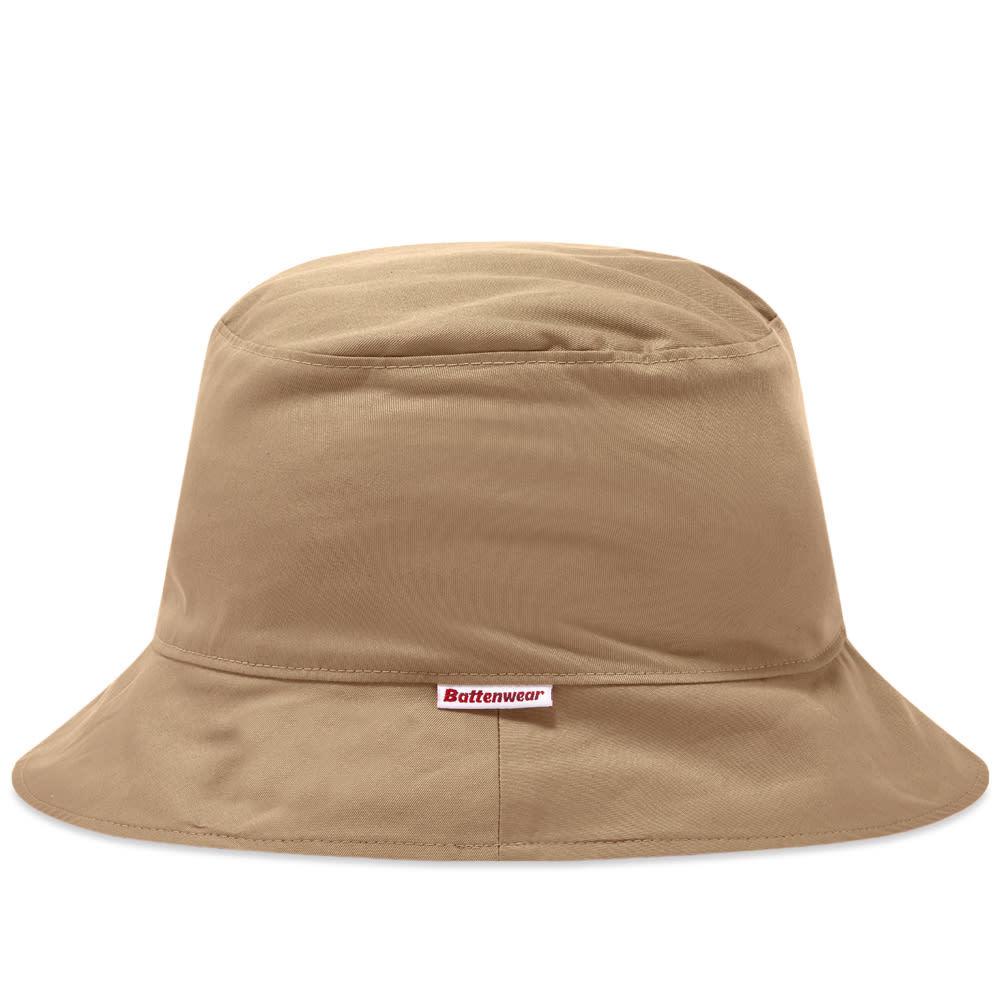 Photo: Battenwear Reversible Bucket Hat