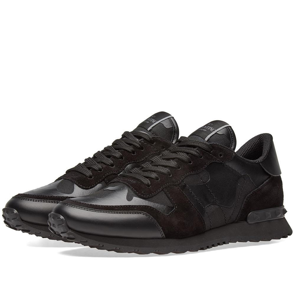 8c65fb16c4698b Valentino Rockrunner Sneaker Valentino