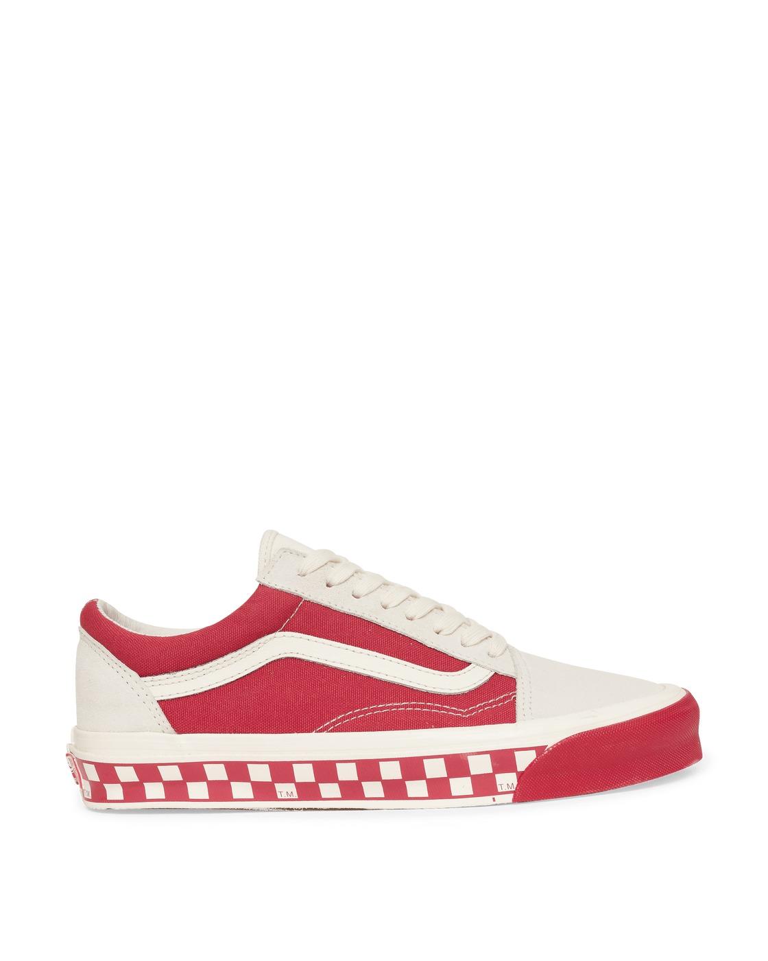 Photo: Vans Og Old Skool Lx Sneakers Mshmlwcardnl