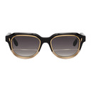 Dita Black and Gold Limited Edition Varkatope Sunglasses