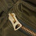Sacai - Small Nylon Messenger Bag - Green