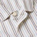 Schiesser - Alfred Striped Cotton Pyjama Set - Men - White