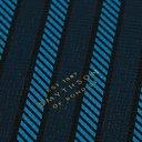 Smythson - Panama Printed Cross-Grain Leather Tray - Blue