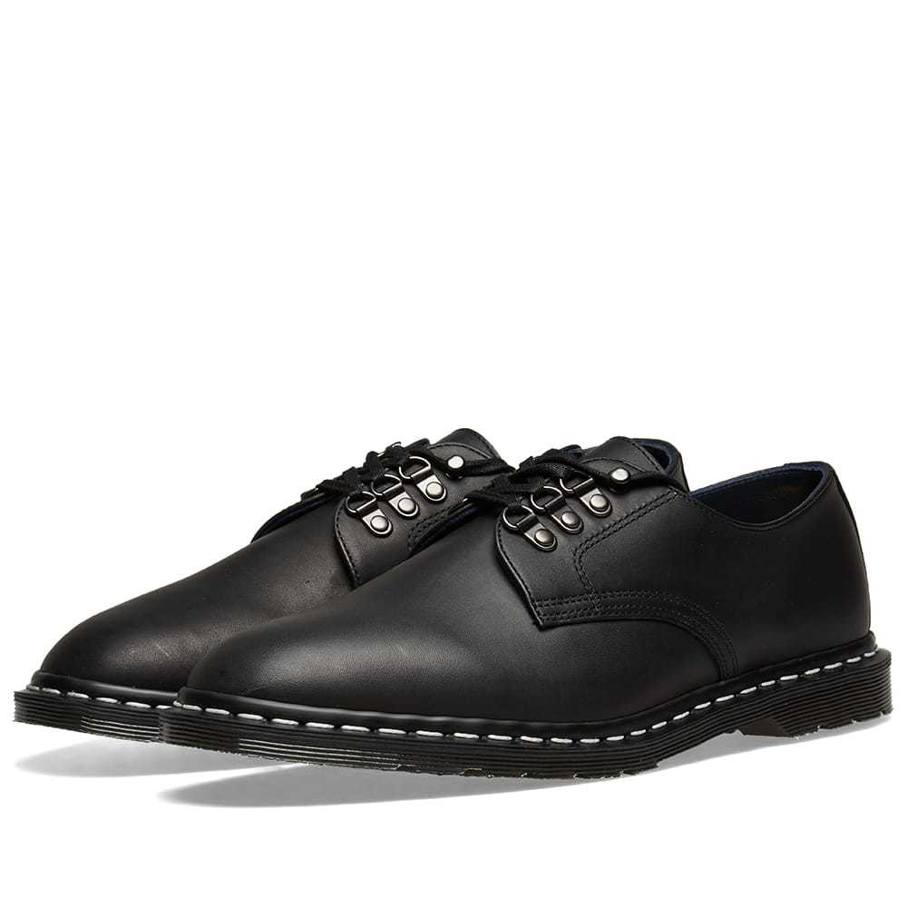 Photo: Dr. Martens x Nanamica Plymouth Officer Shoe