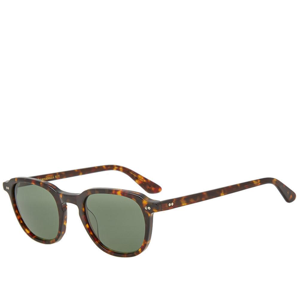 Photo: Moscot Billik 50 Sunglasses