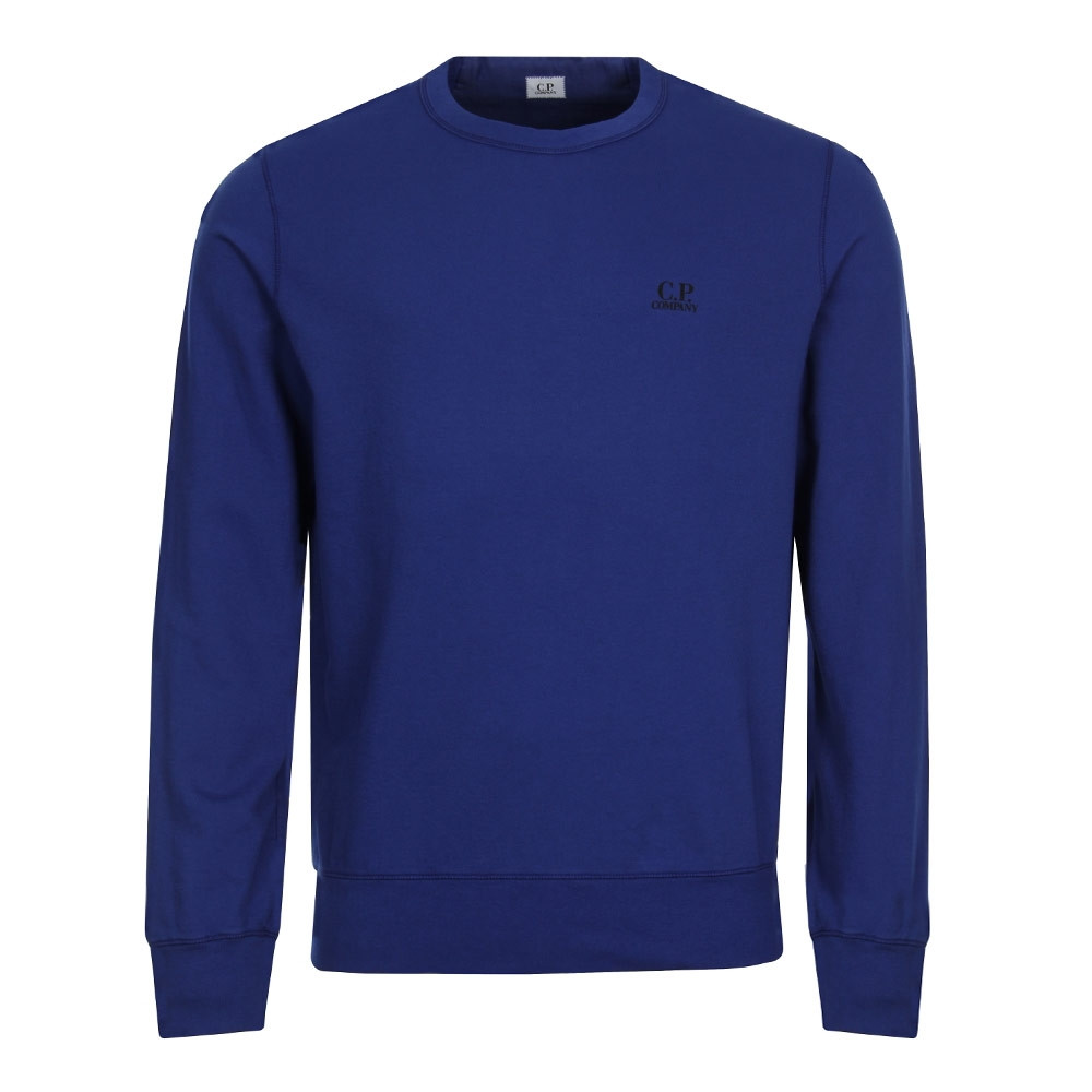 Sweatshirt - Dazzling Blue