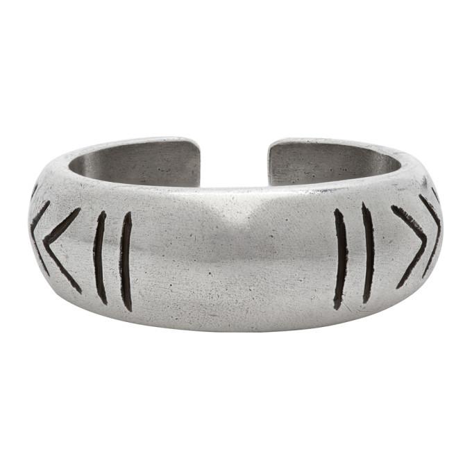 Photo: Isabel Marant Silver Summer Ring