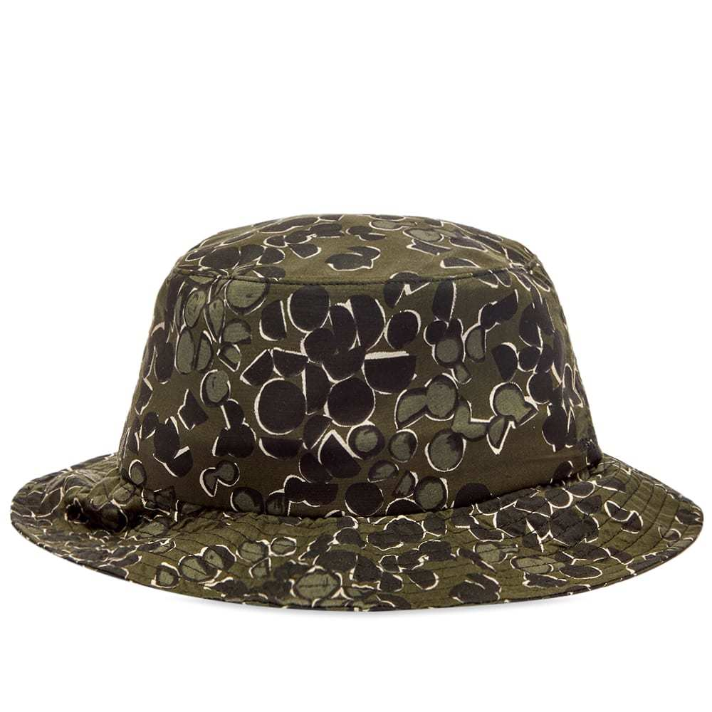 Photo: Norse Projects Print Bucket Hat