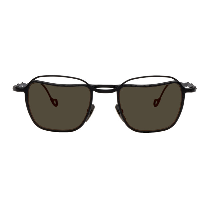 Photo: Kuboraum Black H71 BM Sunglasses