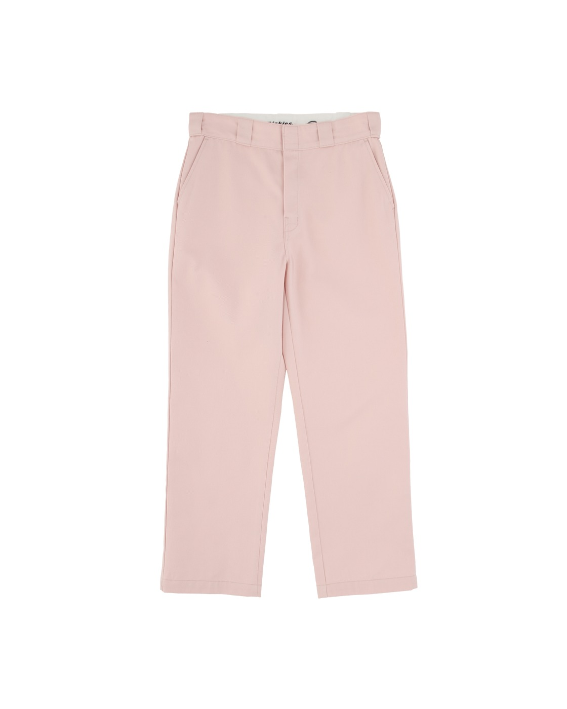Photo: Dickies Elizaville Pants Light Pink