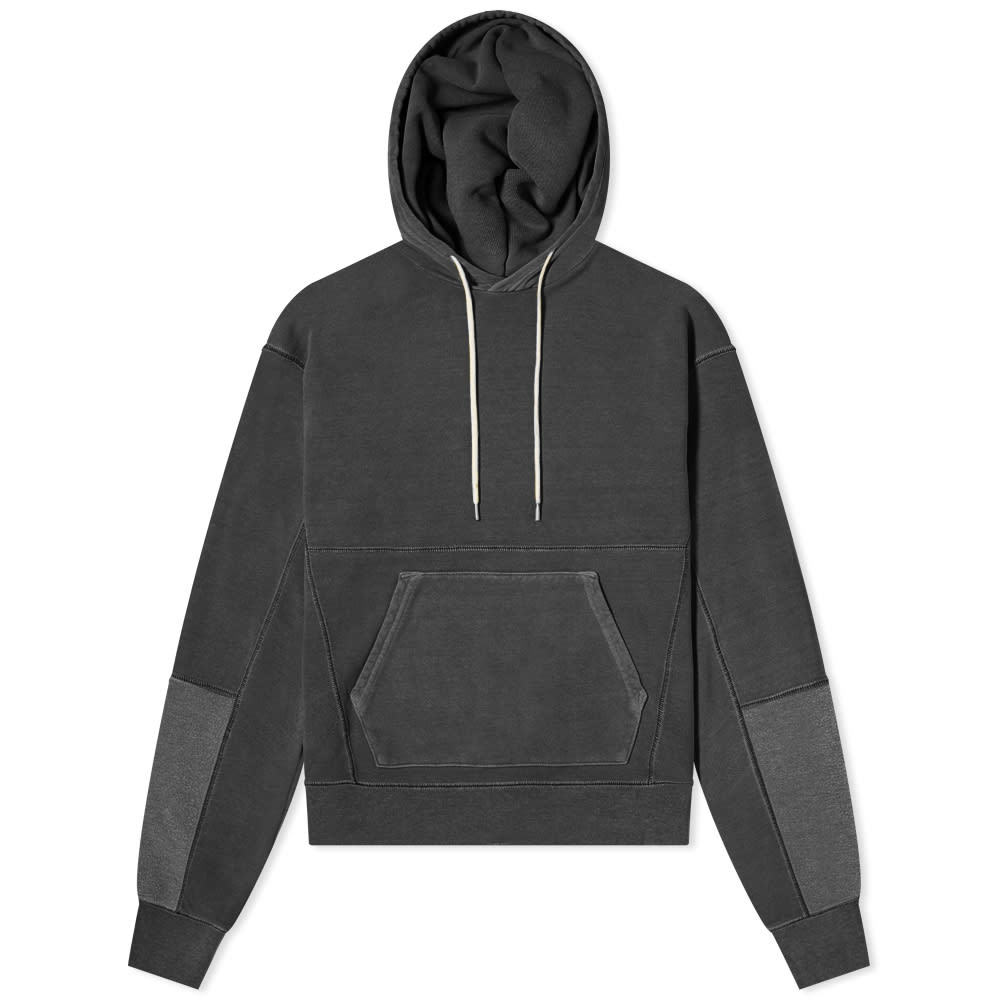 Photo: John Elliott Loose Stitch Beach Hoody