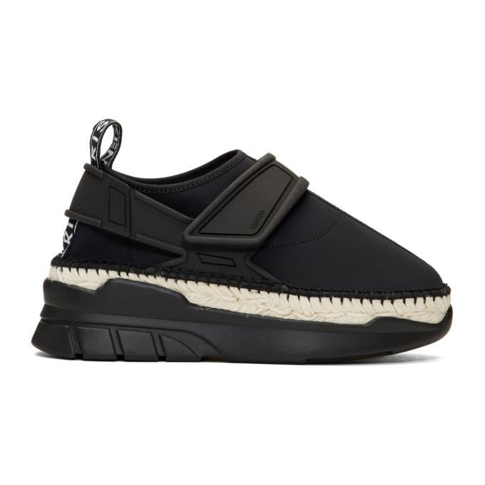 K-Lastic Espadrille Sneakers Kenzo
