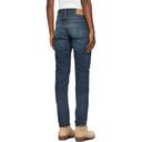 RRL Blue Mayes Slim Jeans